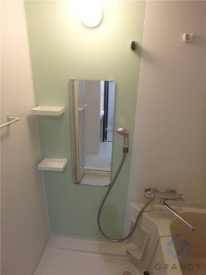 【浴室】レグゼスタ弁天町