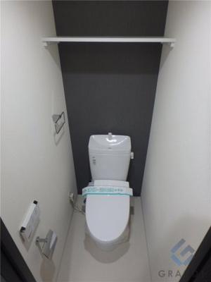 【トイレ】レグゼスタ弁天町