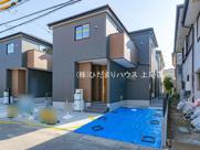 見沼区東新井 20-1期 新築一戸建て リナージュ 01の画像