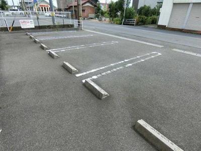 【駐車場】クロス マウンテン
