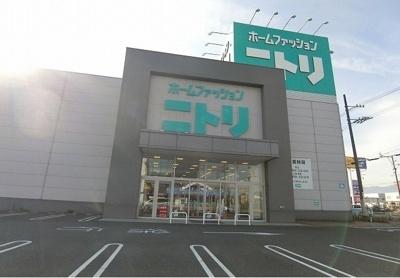 ニトリ 大垣店まで450m