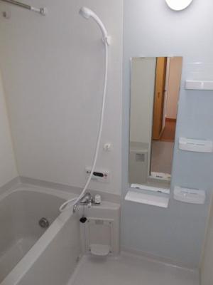 【浴室】ラ・ミア・カーサC