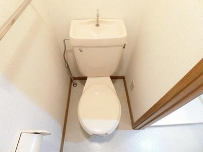 【トイレ】アバーロK