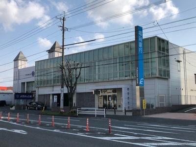 福岡銀行三ヶ森店まで1400m