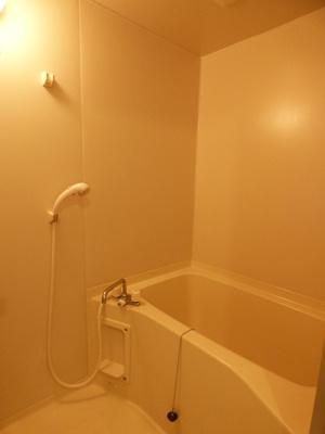 【浴室】U-CREST