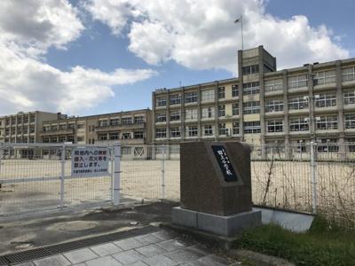 田上小学校
