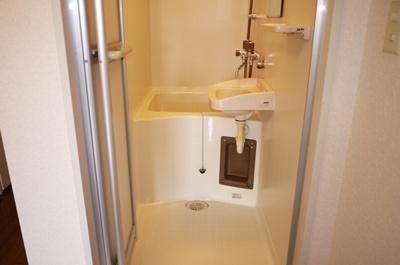 【浴室】パル翠町