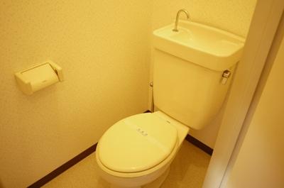 【トイレ】パル翠町
