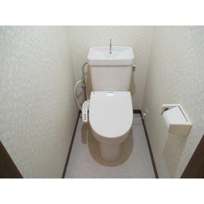 【トイレ】丸尾ハウス清新