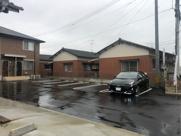 ルミナーレ駐車場の画像