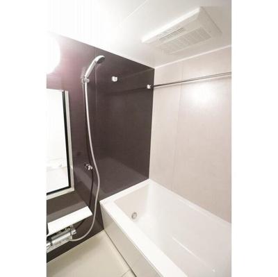 【浴室】ミュプレ渋谷
