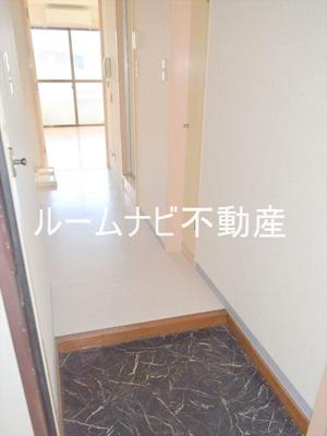 【玄関】ミグノネット
