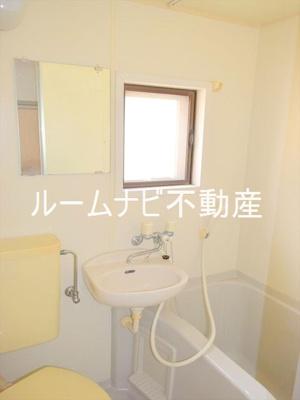 【浴室】ミグノネット