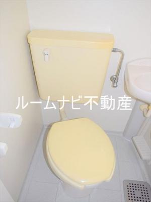 【トイレ】ミグノネット