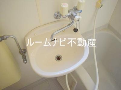 【洗面所】ミグノネット
