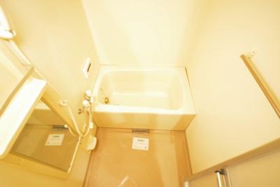 【浴室】ハイツピュアティ