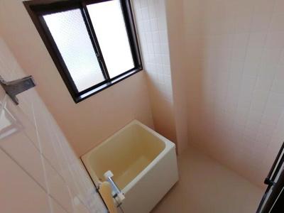 【浴室】森園ハイツ