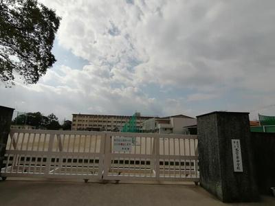 鹿児島市立西紫原中学校まで450m
