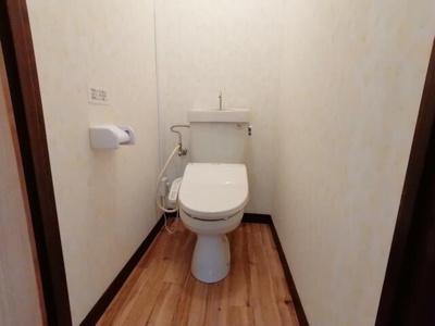 【トイレ】森園ハイツ