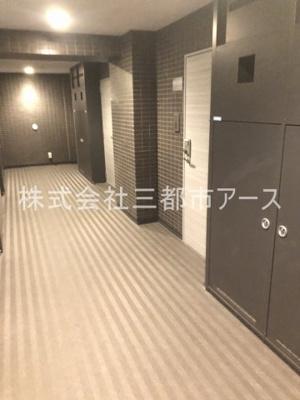 【その他共用部分】ガーラ・グランディ五反田