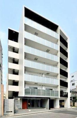【外観】ハーモニーレジデンス東京イーストコア#002