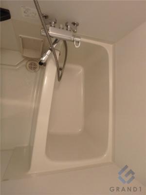 【浴室】エステムプラザ難波ウエストⅡプレディア