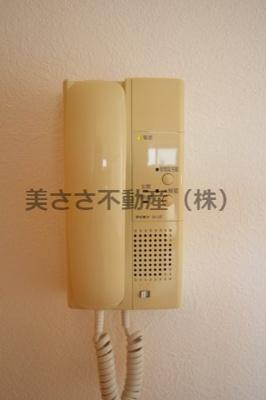 【設備】エトワール八王子
