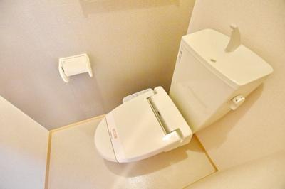 【トイレ】ファインセジュール