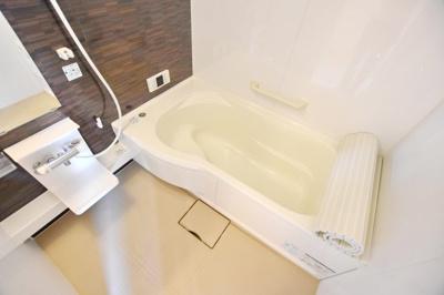 【浴室】ファインセジュール