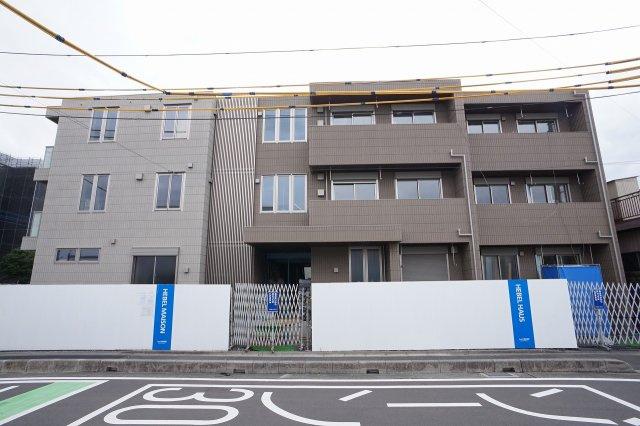 【外観】(仮称)戸田市新曽メゾン