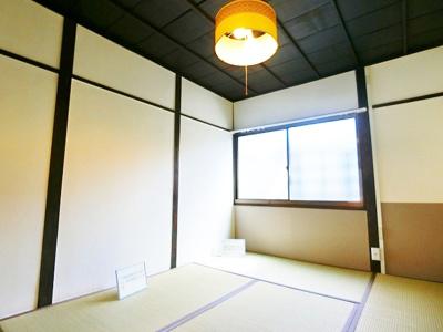 【和室】東浅香山町テラスハウス