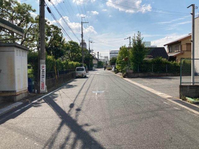【周辺】菱江2丁目貸倉庫