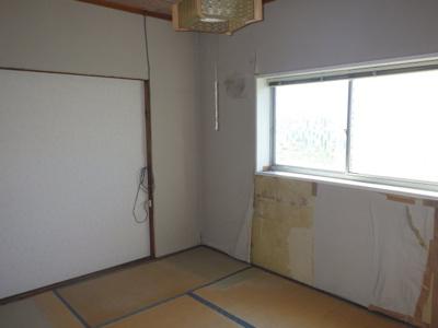 八幡沢岱45-7・中古住宅
