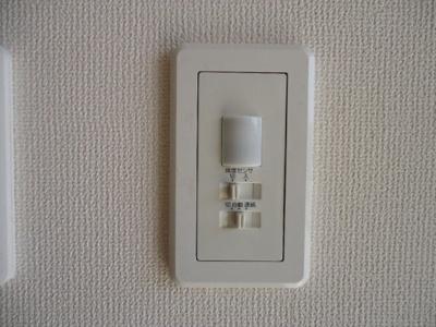 センサースイッチ