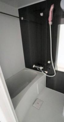 【浴室】T&FビルⅦ
