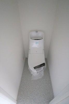 【トイレ】T&FビルⅦ