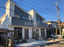千葉市美浜区高浜6丁目Ⅱ 全2棟 新築分譲住宅の画像
