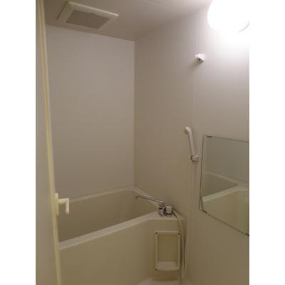 【浴室】ドムスアライ2