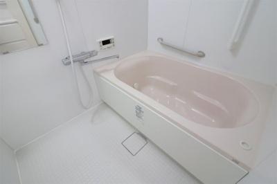 【浴室】サニークレスト平野ウィングスA棟