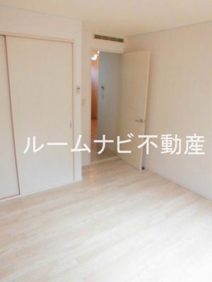 【寝室】ヴィラ・アキアーロ