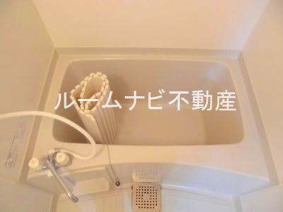 【浴室】ヴィラ・アキアーロ