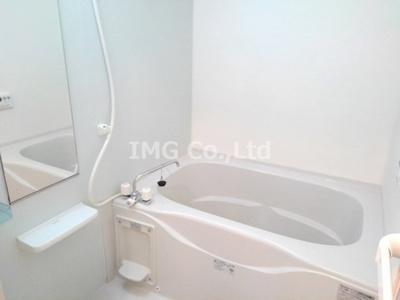 【浴室】リトル・ブリッサ