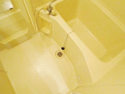 【浴室】ファミール高木