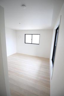 【寝室】富士市天間第9 新築戸建 全2棟 (1号棟)