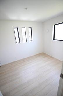 【子供部屋】富士市天間第9 新築戸建 全2棟 (1号棟)