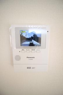 【セキュリティ】富士市天間第9 新築戸建 全2棟 (1号棟)