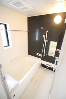 【浴室】富士市三ツ沢第5 新築戸建 全2棟 (2号棟)