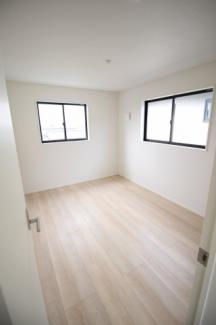 【洋室】富士市三ツ沢第5 新築戸建 全2棟 (2号棟)