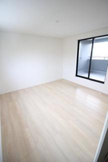 【寝室】富士市三ツ沢第5 新築戸建 全2棟 (2号棟)