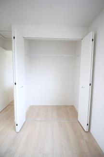 【収納】富士市三ツ沢第5 新築戸建 全2棟 (2号棟)